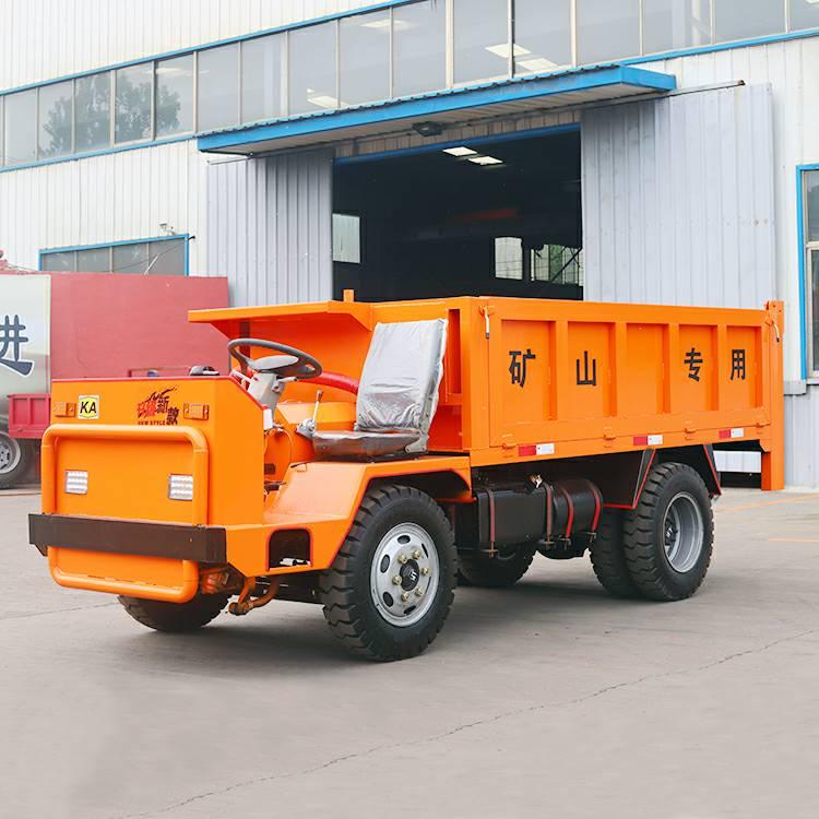 运矿机、吨矿机、四轮运矿机、传动轴矿机、适合矿机、载重10吨爬坡8度