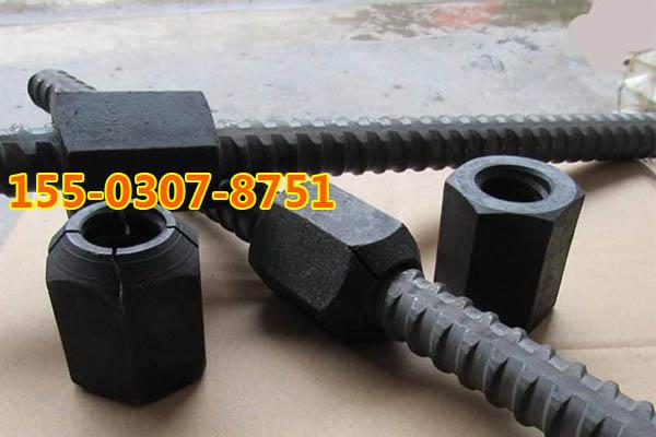 熱軋拉桿腳手架配件精軋螺紋鋼拉桿d15螺桿psb830