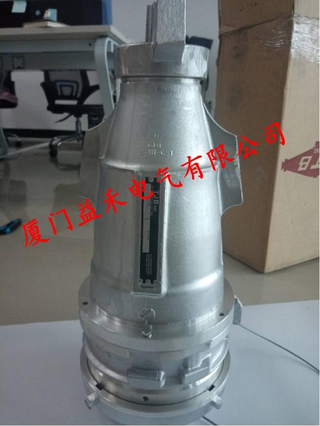 tjb高壓插座母接頭sfg25-nt2c
