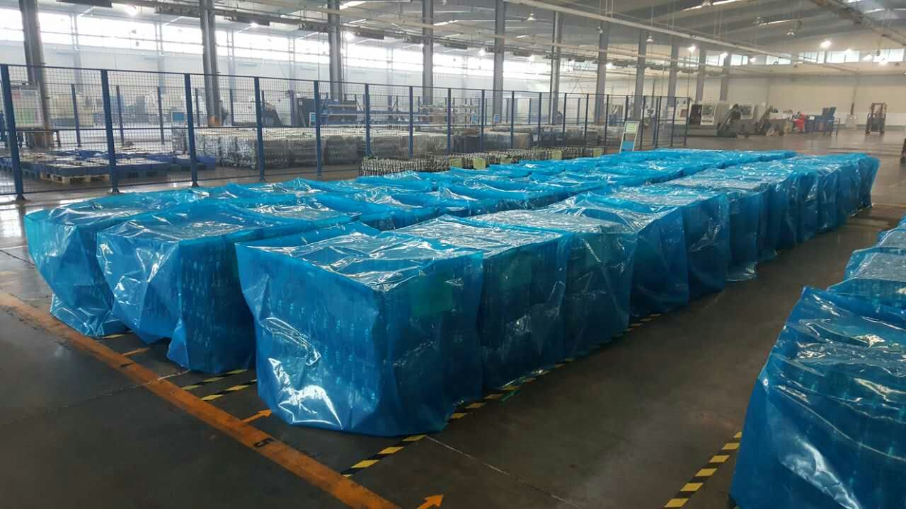 青島錦德專業供應氣相防銹紙氣相防銹膜氣相防銹袋