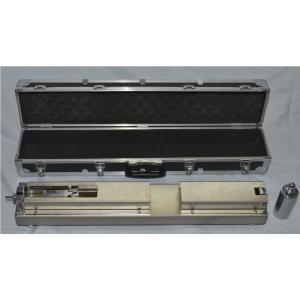 测深钢卷尺零值检定器(钢卷尺零位检定台)