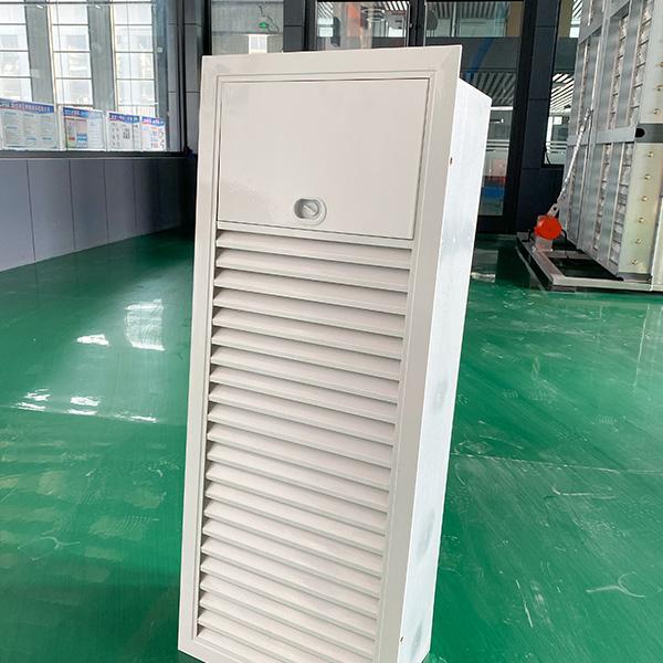 多頁排煙口、防火閥前置面板排煙口、百葉式鋁合金排煙口