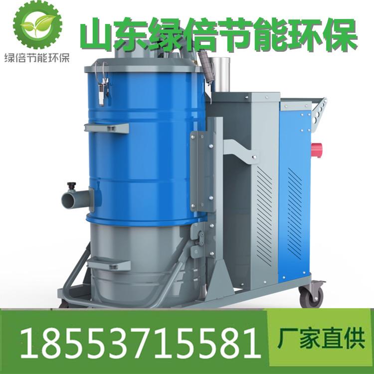 坚固耐用、防水、防静电工业吸尘器