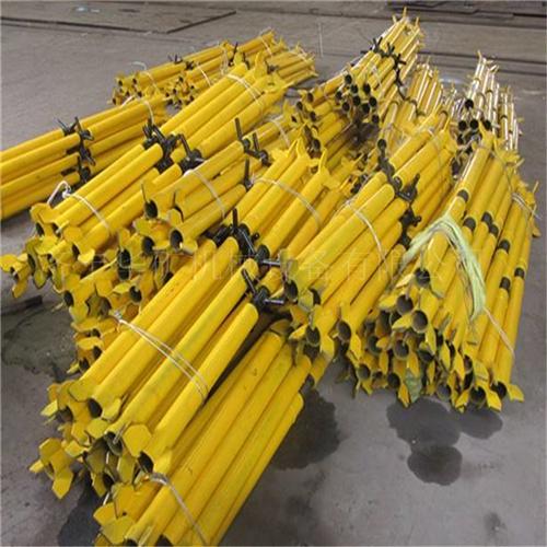 螺旋支柱便携式螺旋支柱