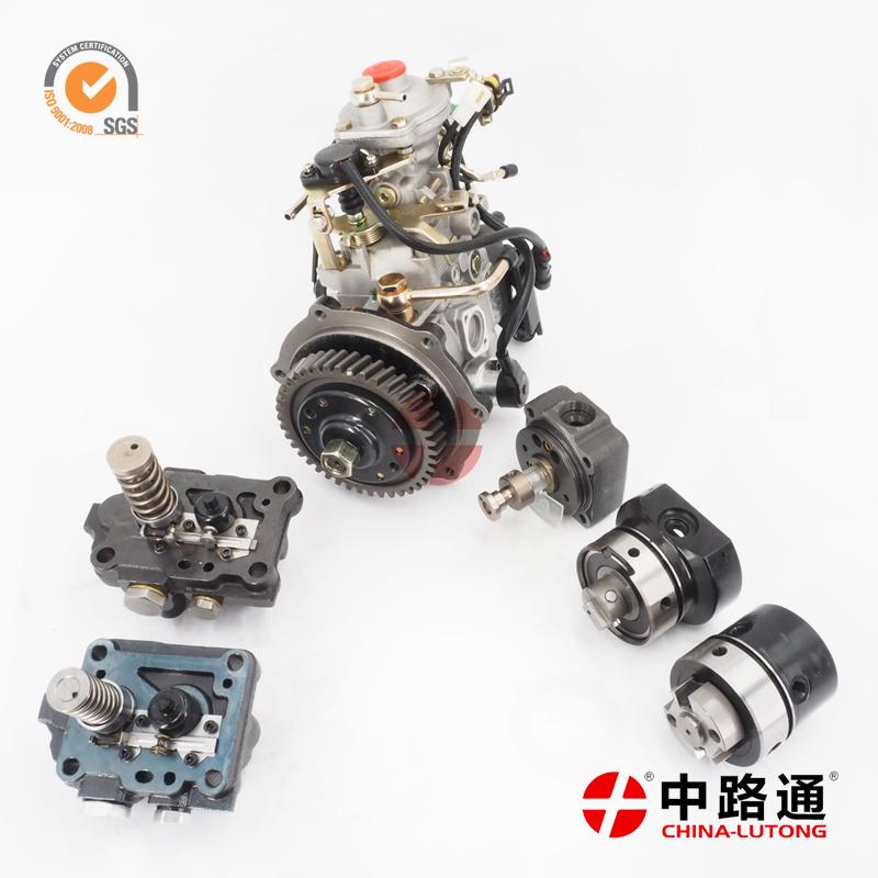 全柴發動機噴油嘴型號大全nj-ve4/11e1250r140燃料噴嘴總成