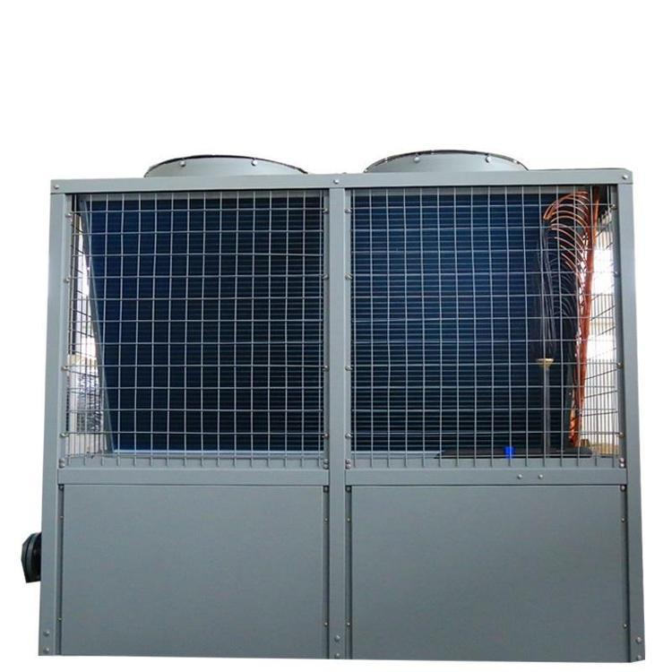 南京市工业冷水机组风冷模块式冷水机组