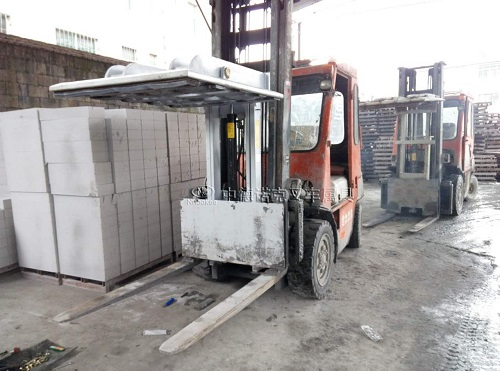 诺克供应载荷稳定器压紧器稳定机稳定器载荷稳定设备叉车稳定手