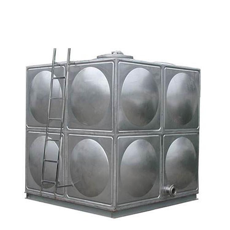 水箱不锈钢生活水箱