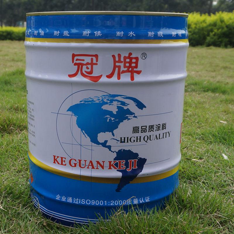 重庆聚氨酯磁漆科冠自产自销