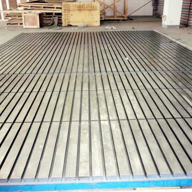 津尚销售相互贴平板平台大型机械焊接平台平板划线测量平台