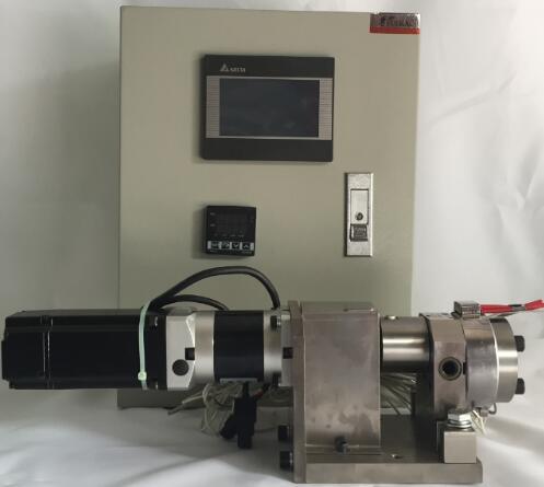 b系列精密齒輪計量泵 無脈動定量泵 化纖紡絲泵
