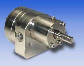 薄膜涂布專用泵 膠水齒輪泵