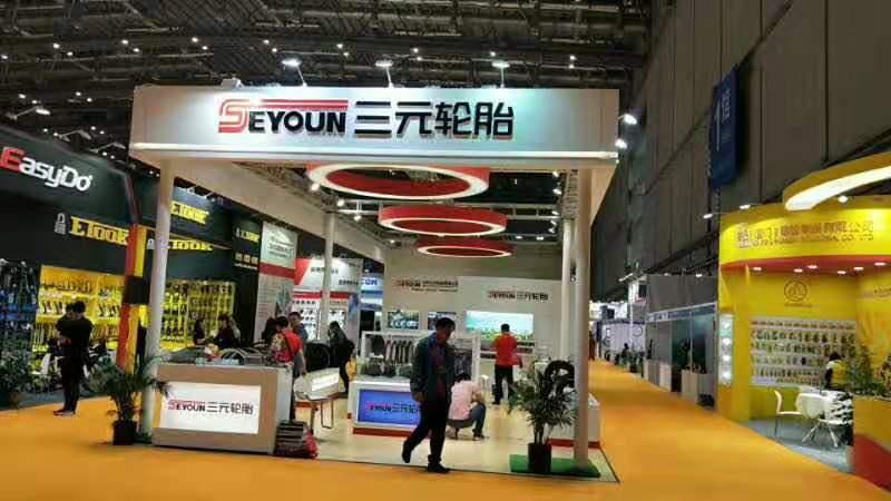 2021上海车展展台设计搭建第19届上海国际汽车工业展览展台设计搭建
