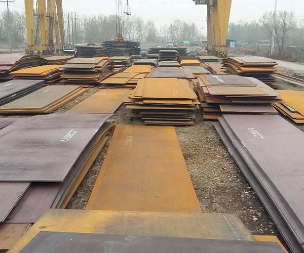 珠海善诚达租赁工地铺路钢板钢地板质优价廉
