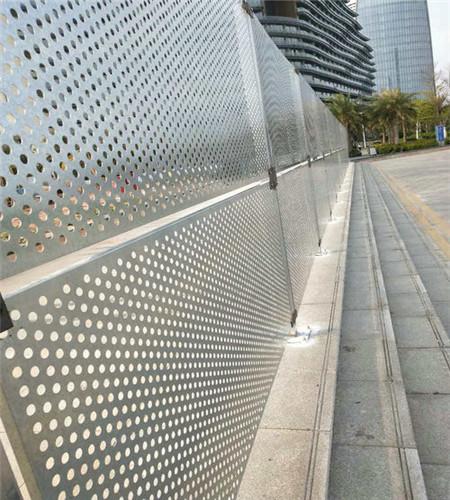 珠海工地施工圍擋護欄網出租出售多少錢