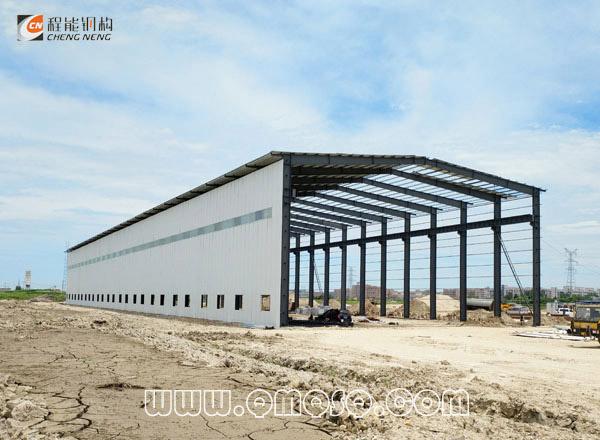 温州钢构屋面盖顶 温州钢结构顶棚解决方案