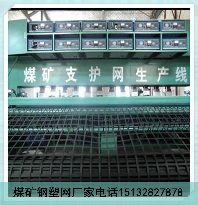 4000ms煤礦井下用假頂網 鋼塑復合網 煤礦雙抗網廠家批發定制