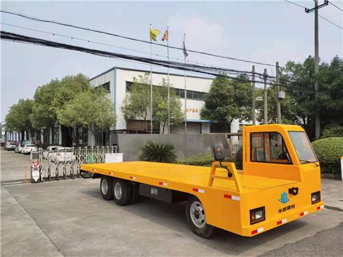 大噸位10噸、15噸、20噸電動平板貨車、蓄電池搬運車、北京電動平板搬運車