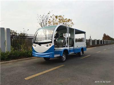生態園用1噸、2噸電動貨車、電瓶轉運車、南京電動周轉車供貨商