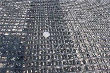 路面用瀝青玻纖格柵鶴山生產廠家玻纖