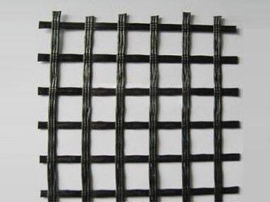 路面用大網孔玻纖格柵普寧實力廠家玻纖