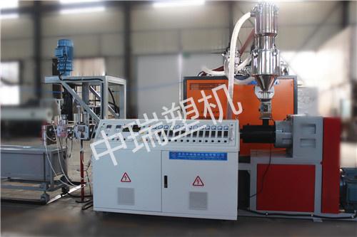 創新 pet塑鋼帶生產線 塑鋼帶設備 塑鋼帶機器