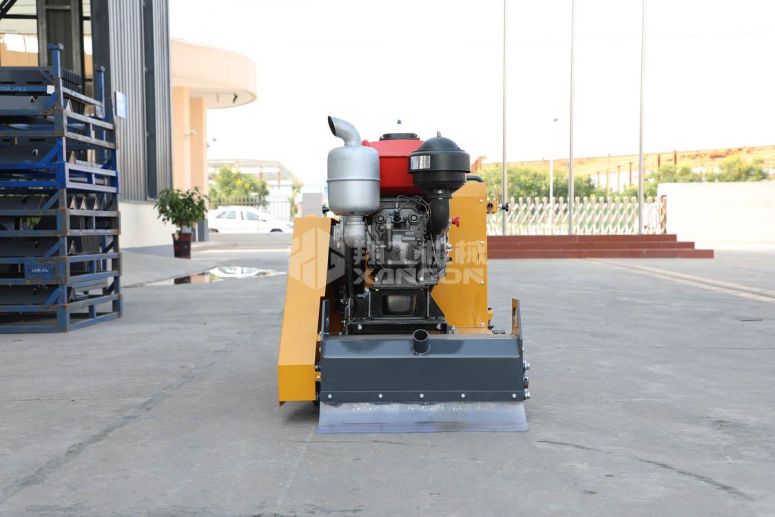 供應翔工柴油銑刨機