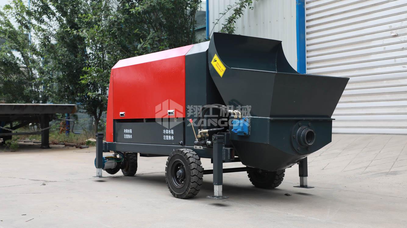 供應翔工008-100型地泵