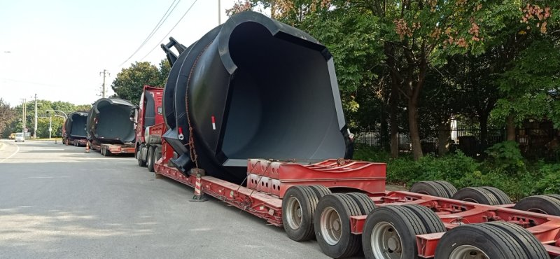 沃尔沃气垫车运输、精密防震气垫车运输、航空气垫车减震车