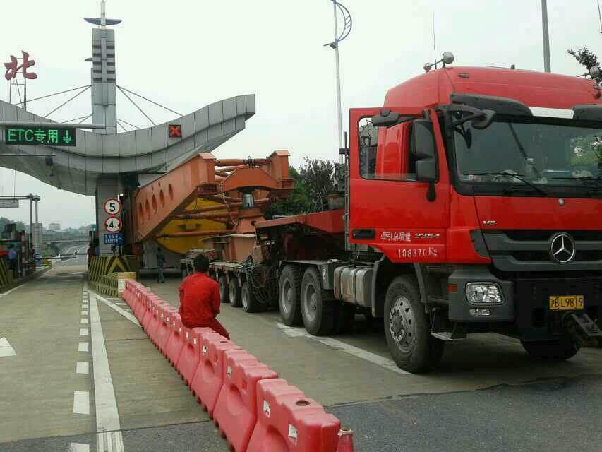 上海气垫车运输公司、恒湿恒温气垫车运输公司、特大件运输公司价格