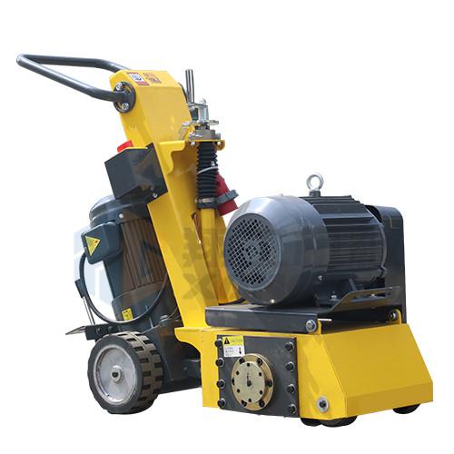 翔工汽油小型銑刨機
