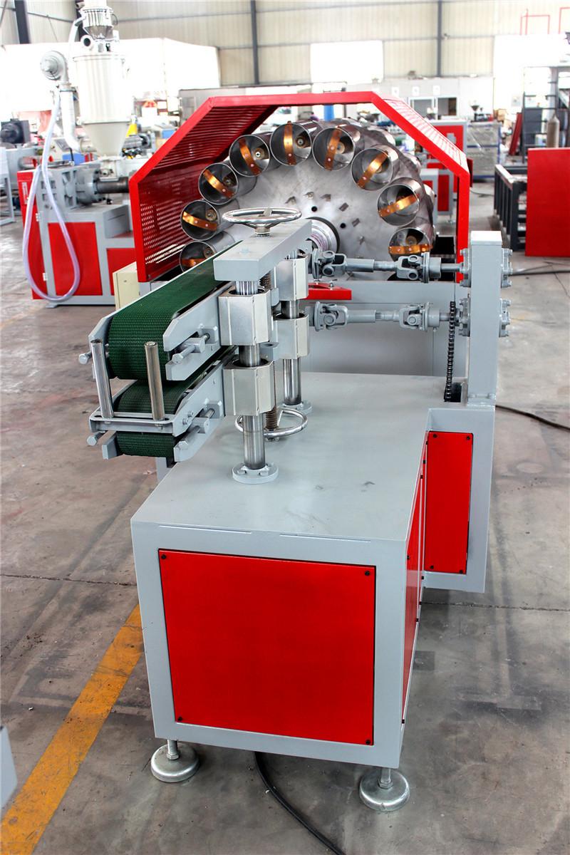 武漢pvc煤氣液化氣管生產設備