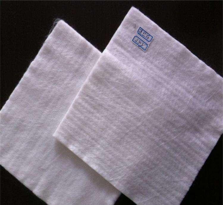 南昌土工布生產商土工布300克價格