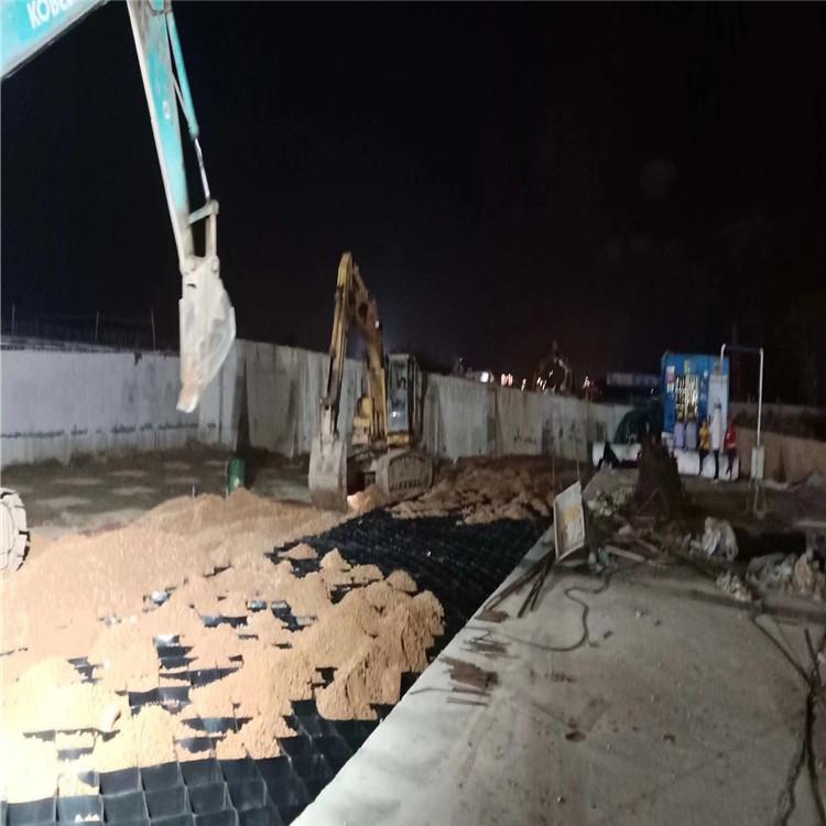 蜂巢土工格室展2021天津蜂巢格�W生�B�o坡�Y��(新消息�l布)