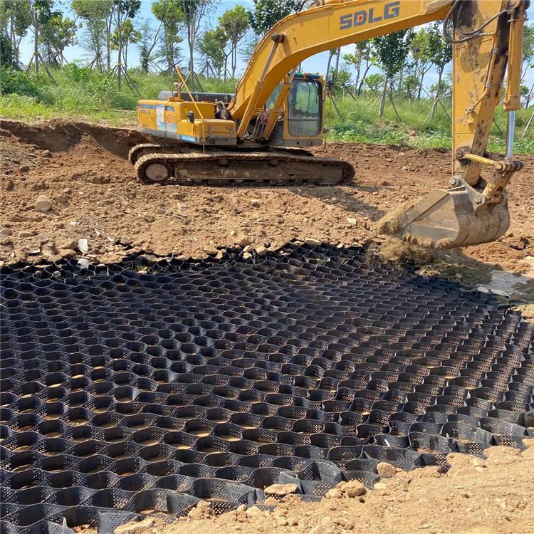 2022中国2022扬州塑料土工格室厂家(新时间通知)