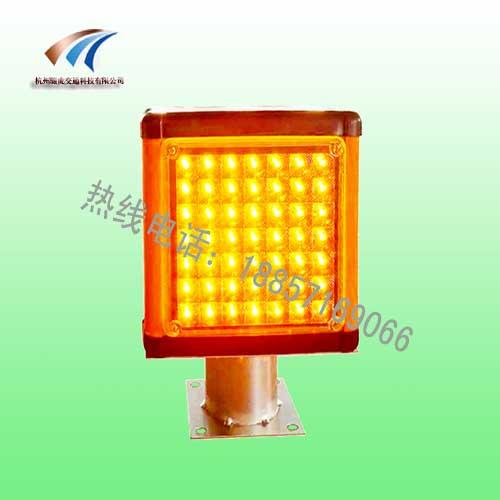 太陽能同步防霧燈、led交通警示燈
