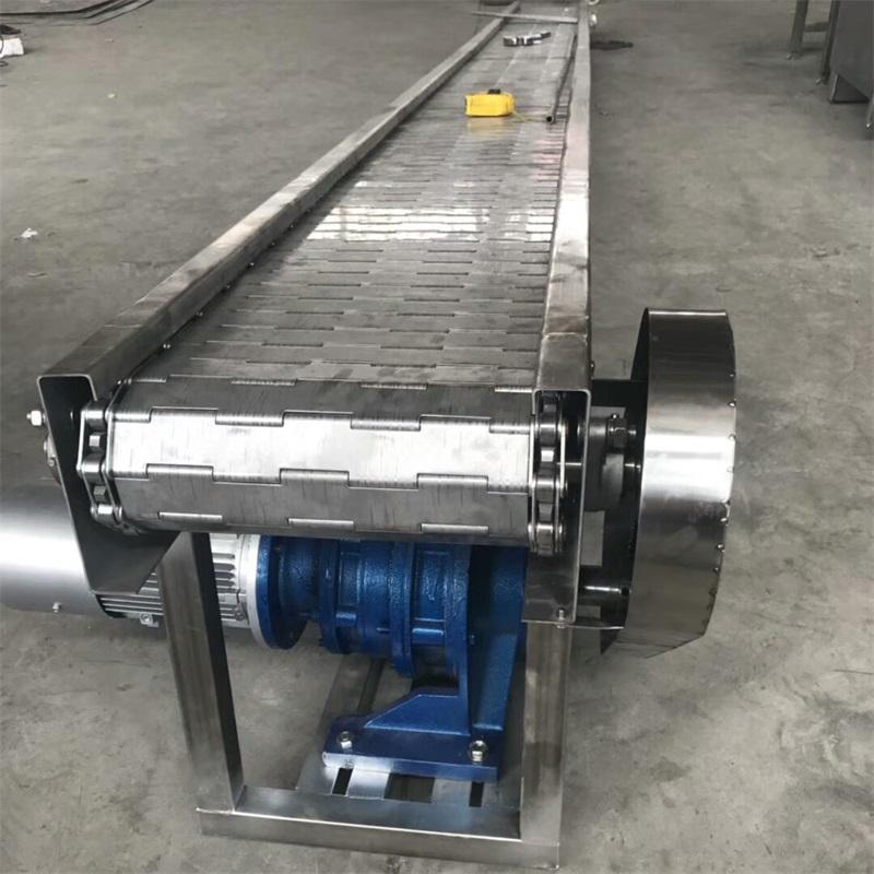 鏈板輸送機a襄陽鏈板輸送機a鏈板輸送機廠家聯系方式