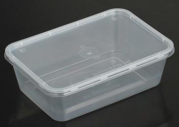 pp塑料餐盒