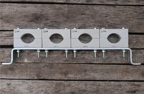 海底電纜夾具供應價格 耐腐蝕電纜固定夾銷售價格