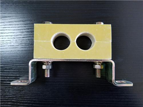 防腐蝕電纜夾具生產廠家 阻燃電纜固定夾工廠