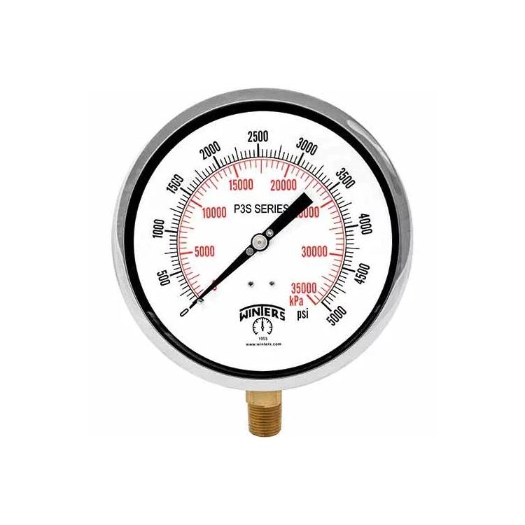 winters instruments 工业仪表