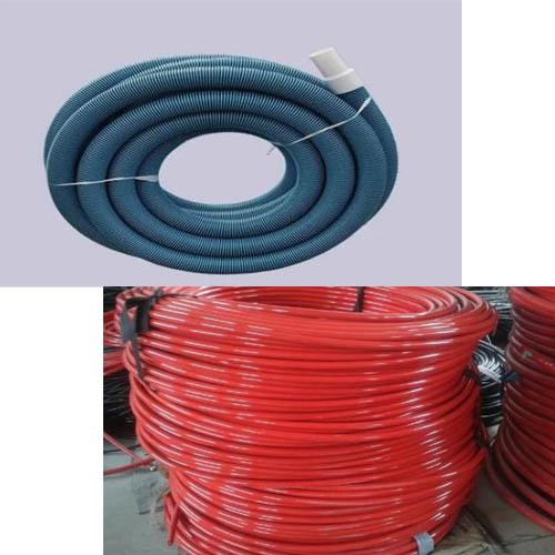 供西寧高壓軟管和青海吸污管報價