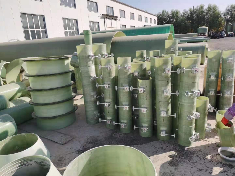 庆阳排水管道