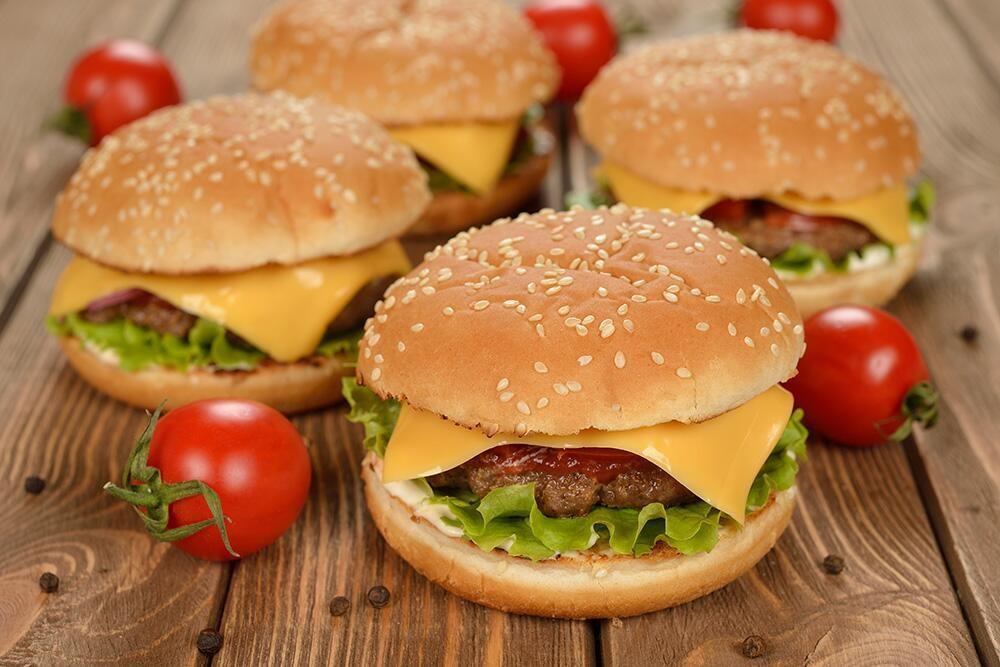派客漢堡加盟費及加盟優勢