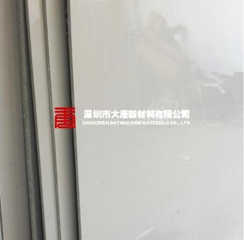 河源梅州定制pp板水產養殖水箱焊接pp板