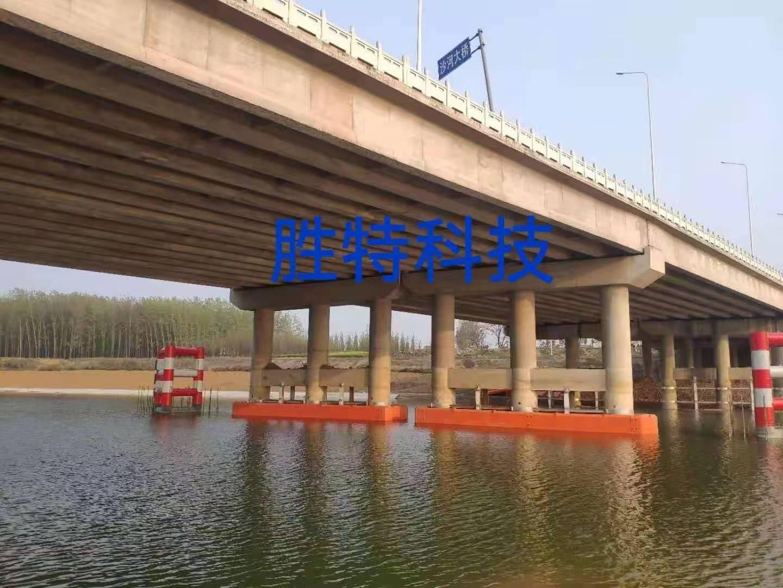 防船撞柔性橋梁防撞設施