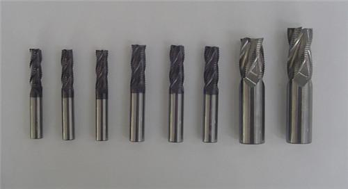 鎢鋼波紋銑刀 鎢鋼銑刀銷售價格