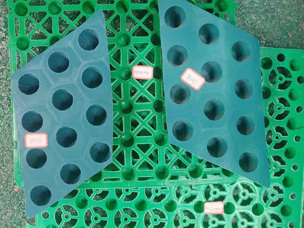 郴州市地下室車庫頂板透水板
