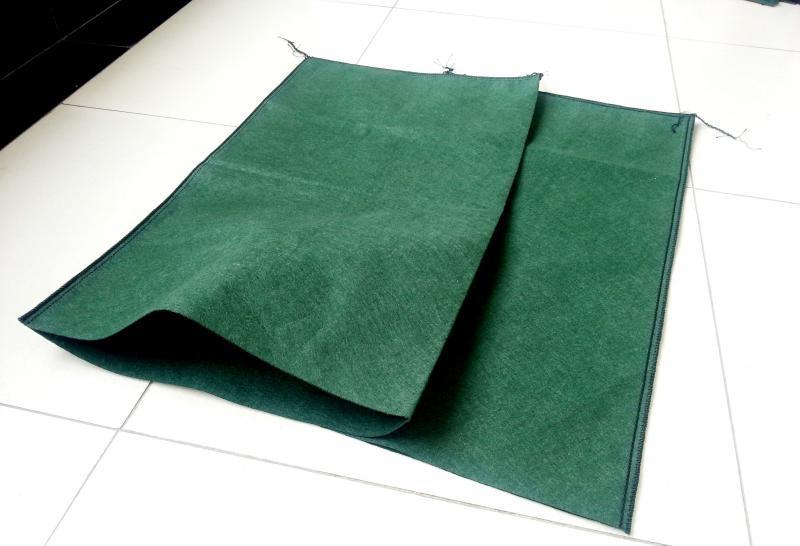 山體護坡生態袋價格實惠供應商項城山體護坡生態袋