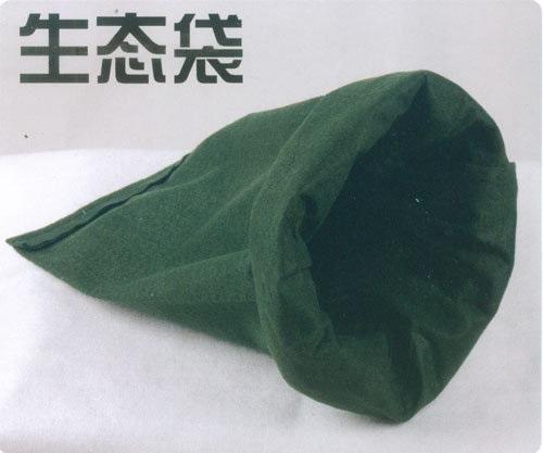 共青城生產天然抗紫外線生態袋總經銷潤杰質量保障